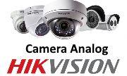 Camera Analog Hikvision Là Gì? Nó Có Tốt Không?
